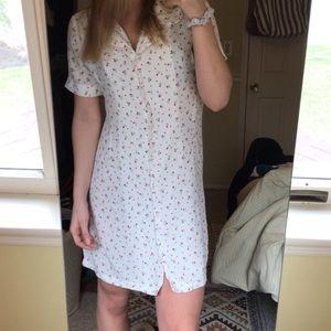 Brandy Melville collared dress